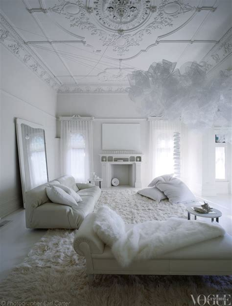 25 best ideas about all white room on pinterest art