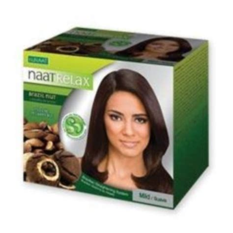 best relaxer for fine hair hair relaxers nunaat relaxer mild for thin and brittle hair