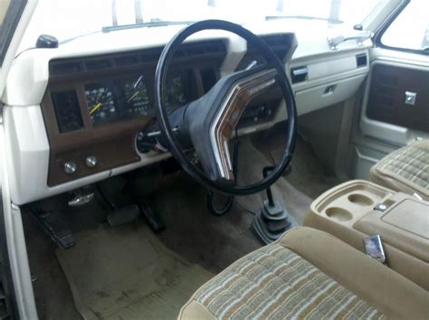 79 Ford Bronco Interior by 1984 Bronco Interior 1984 Bronco Gallery Ford Bronco
