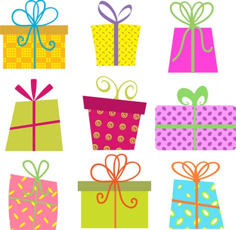 imagenes animadas de regalos de navidad release your creative bad ass side to properly gift