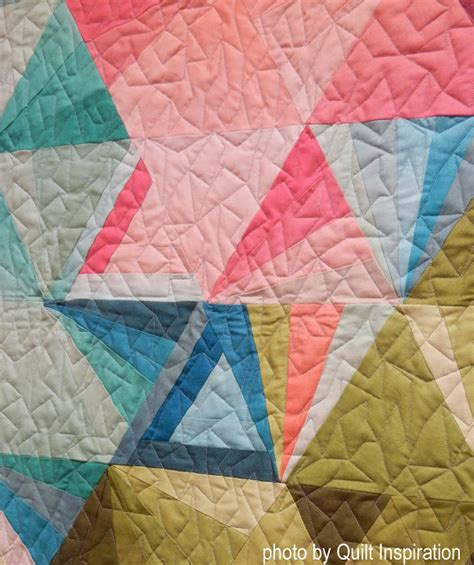 Tessellation Quilt by Quilt Inspiration Best Of The Utah Quilt Show Part 3