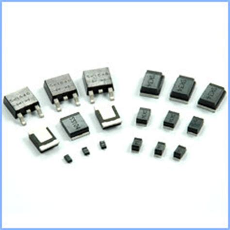 smb diode excel electronics