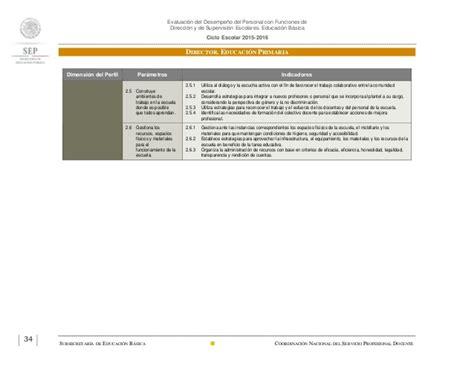resultados evaluacin docente 2015 2016 resultados evaluacin docente en servicio 2015 2016