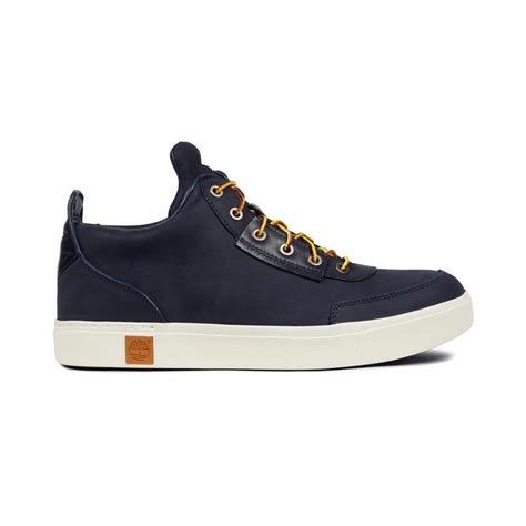 timberland high top sneakers timberland amherst high top chukka navy 67 50 a1g8o