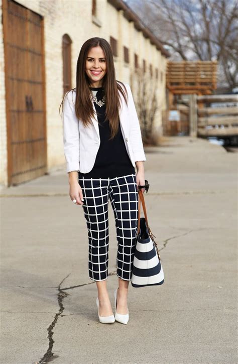 pants checkered jeans checkered pants black and white black and white pants outfits for women www pixshark com