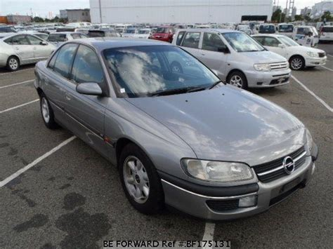 opel japan used omega opel for sale bf175131 japanese used cars