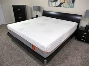 tempurpedic contour rhapsody luxe mattress review