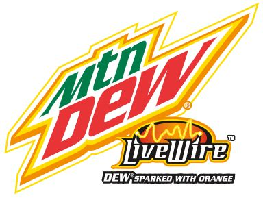 image live wire png the mountain dew wiki flavors
