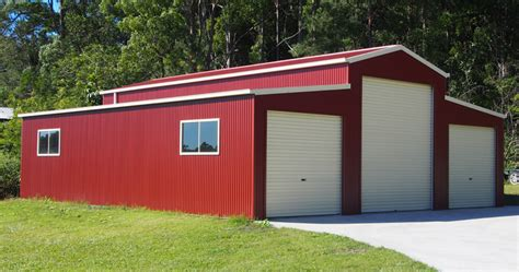 Southern Sheds by Barns Sheds Individually Designed Competitively Priced