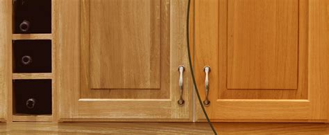 N Hance Offers Wood Floor Refinishing & Cabinet Refacing