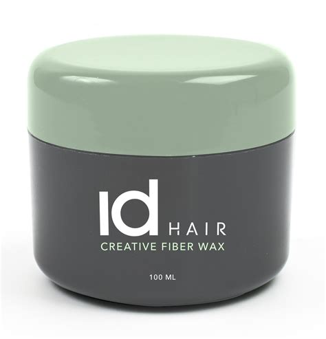 Id Hair by Id Hair Creative Fiber Wax 100 Ml
