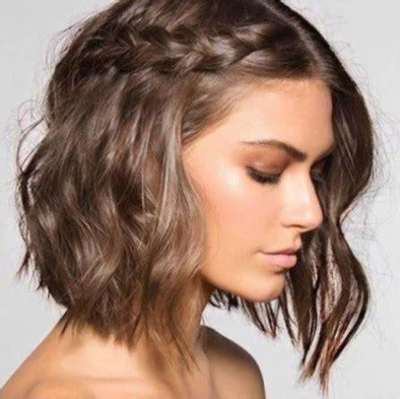 Coiffure Pour Cheveux Mi by Coiffure Mariage Cheveux Mi