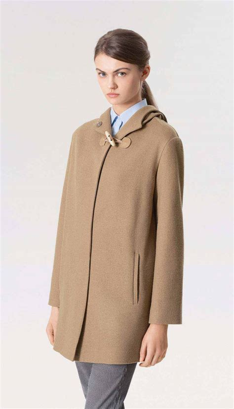 Outer Wear by Autumn Winter 2010 Uniqlo S Outerwear Collection