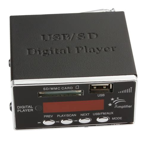 Lifier Usb Sd Card Player power lifier mp3 player reader 4 electronic keypad