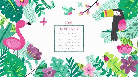 january  wallpaper  calendar  desktop