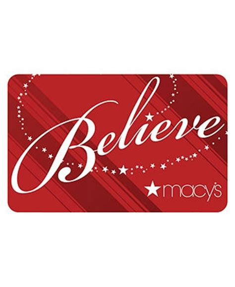 Macy Gift Cards - gift card macy s wish list pinterest