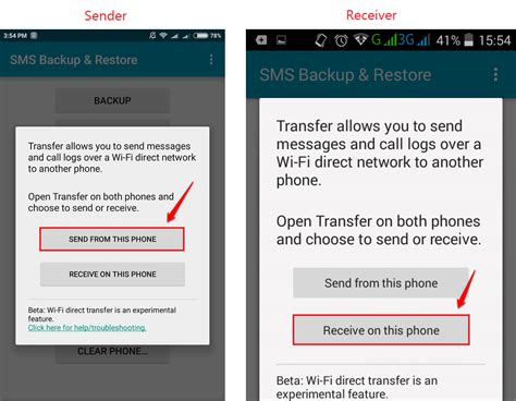 how to transfer text messages from android to android how to transfer call logs sms messages from one android phone to the other