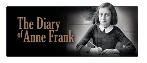anne frank the biography summary the portable classroom the diary of a young girl 6 12