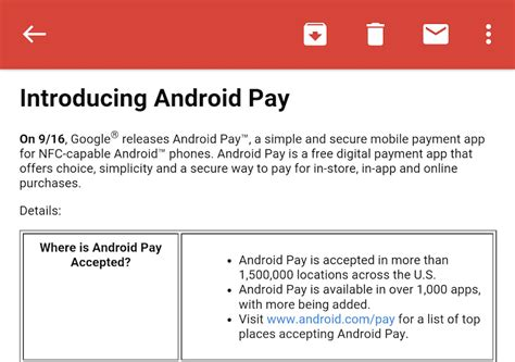 verizon net email on android verizon says android pay is launching on september 16 verizon email