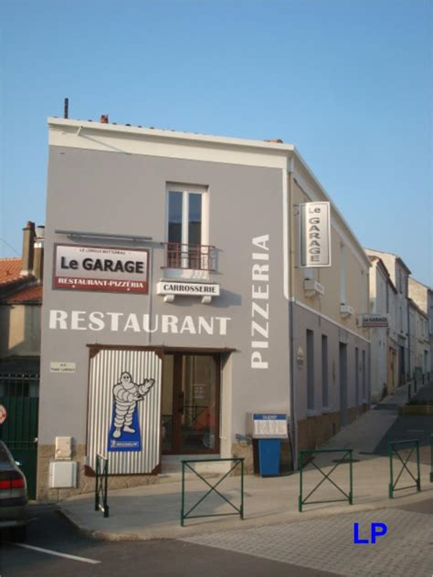 panoramio photo of resto le garage 1
