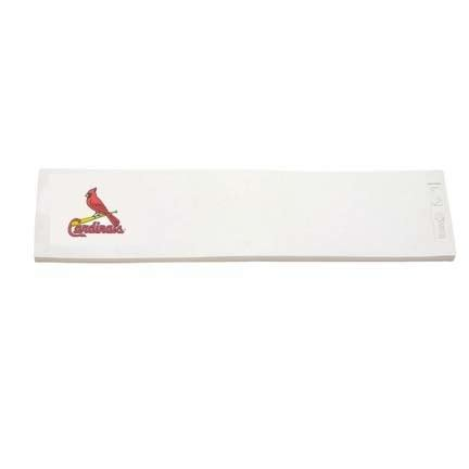 official rubber st st louis cardinals licensed official size pitching rubber
