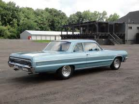 64 chevrolet bel air flickr photo