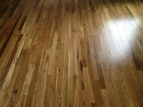 1 vs 2 oak flooring the hardwood grading system explained the flooring