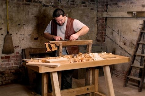 vice  english woodworker