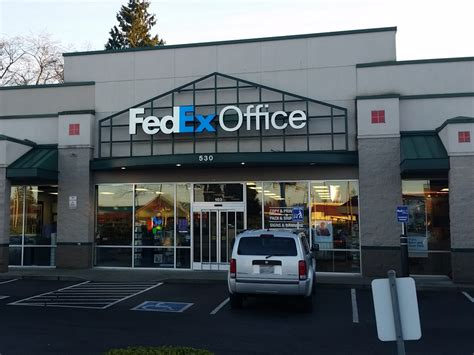 Fedex Lookup By Address Fedex Office Print Ship Center In Whitepages