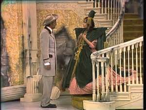 carol burnett with the wind drapes time carol burnett about quot went with the