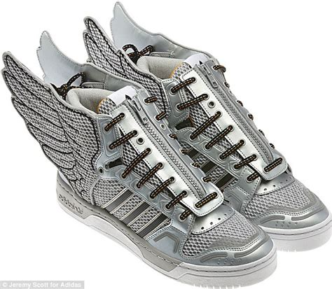 Wings New Led Shoes Silver Kecil smart car s new model by the creative