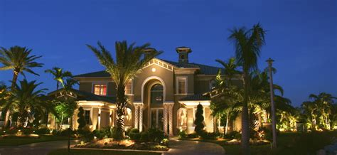south florida lights south florida outdoor lighting specialists