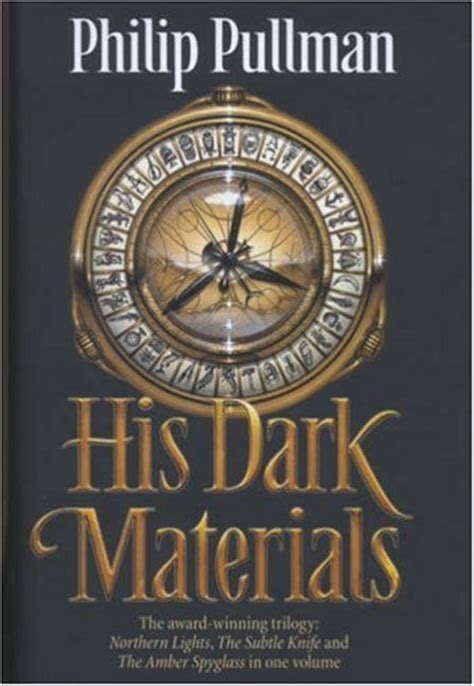 his dark materials trilogy book review the his dark materials trilogy by philip pullman it takes a woman