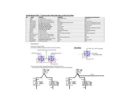 avital keyless entry wiring diagram wiring diagram 2018