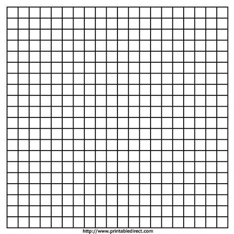 blank crossword puzzle template  square