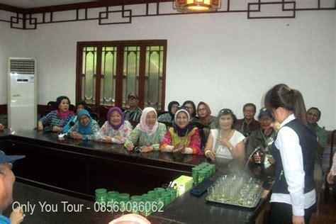Teh Longjing foto tour rombongan mei 2014 shanghai beijing 9 days
