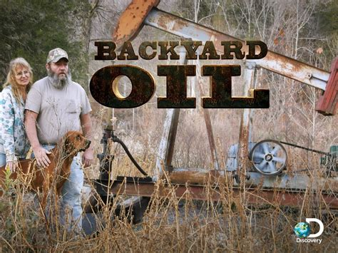 backyard services llc amazoncom backyard oil season 1 amazon digital services