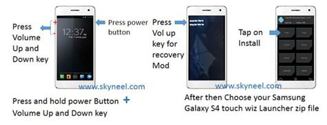 install samsung galaxy s4 launcher samsung galaxy s4 launcher for micromax and other android phones