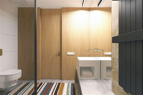 studio bathroom ideas come arredare piccoli appartamenti tante idee dal design