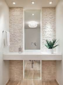 Powder Bath Wallpaper Design Ideas » Home Design 2017