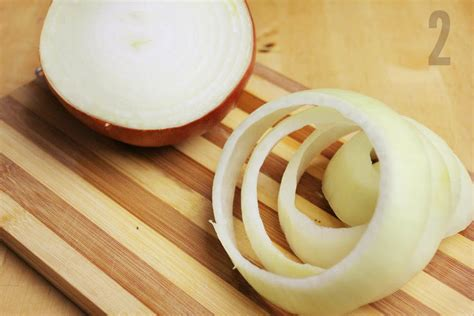 cara membuat onion ring yang crispy resep onion ring qraved journal