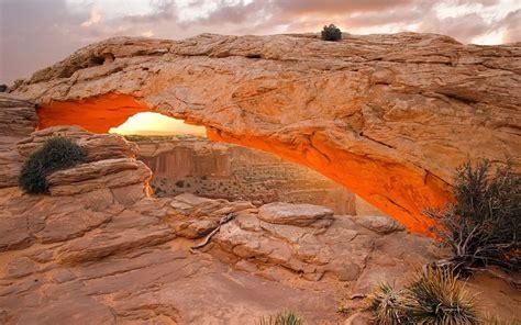 Landscape Arch Size Mesa Arch Wallpaper Landscape Nature Nature Wallpapers