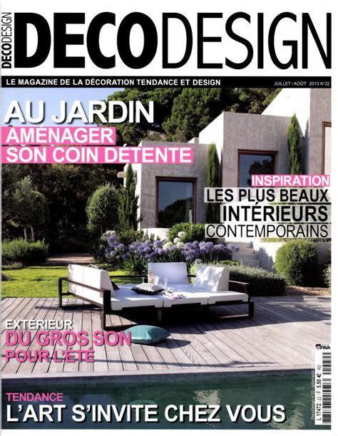 Magazine De Deco www journaux fr deco design