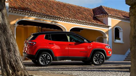 jeep hawk trail jeep compass trailhawk 2017 review car magazine