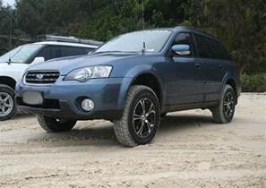 Subaru Lift Lift Kit Subaru Outback Modificar Suspensiones Subaru