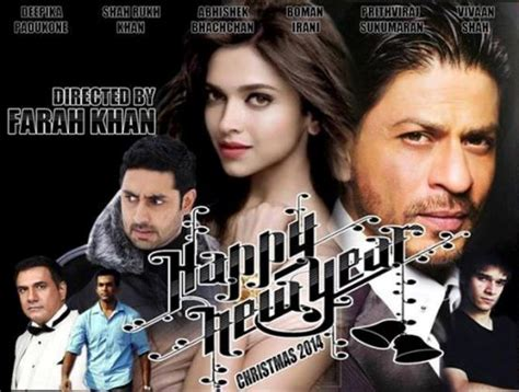 biography of movie happy new year holiday hindi movie cast images