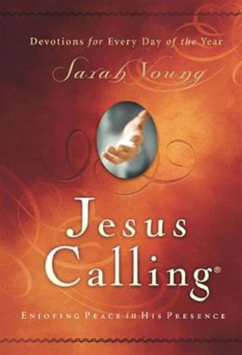jesus calling 50 devotions for books 5 books to grow your relationship with grace