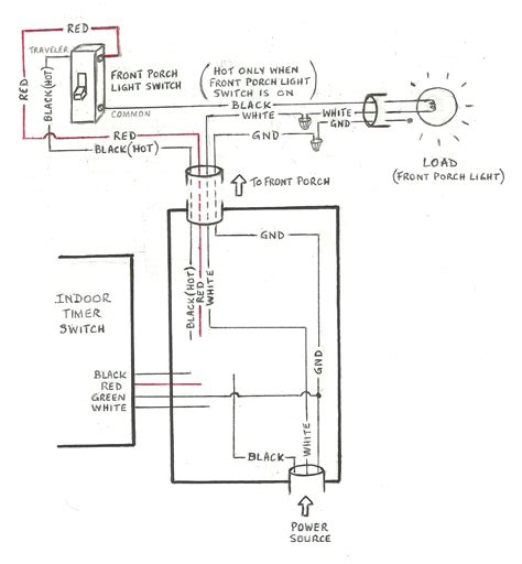 ribu1c relay wiring diagram 27 wiring diagram images