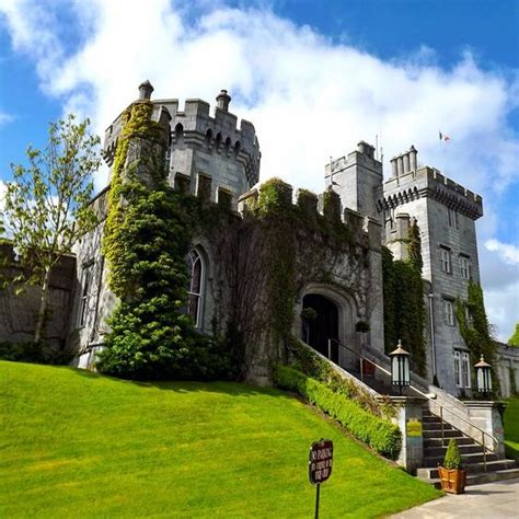 Find In Ireland Hotel Stay Castles And Hotels On