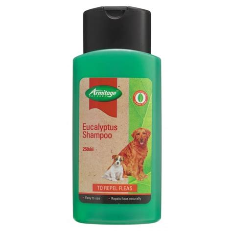 eucalyptus for dogs buy armitage pet care eucalyptus shoo 250ml